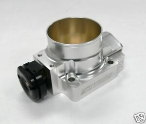 Obx Enlarged Throttle Body For Integra Ls Rs Gs Gsr B series 70mm T6061 Billet