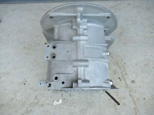 Porsche 356 Engine Case Type 616 1 Date Stamped 62 No Timing Cover Fl