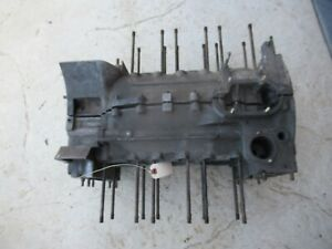 Porsche 911 2 7l Sportomatic Engine Case Type 911 48 6459076 Fl
