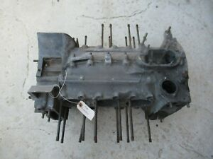 Porsche 911 S 2 7l Engine Case Type 911 82 6461806 Fl