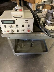 Indexer Machine Yuasa Udnc 100 Indexer And Controller Great Condition