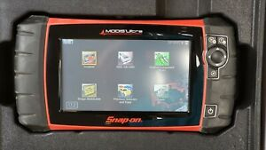 Snap on Eems328 Modis Ultra Diagnostic Scanner Tool pds005724