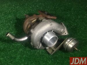 Nissan Rb25det Turbo Charger Skyline Stagea Laurel Cedric Gloria Turbocharger