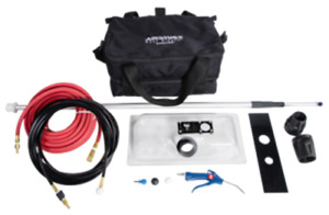 Air Wave Duct Cleaning System ac040