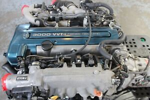 2jz Gte In Stock, Ready To Ship | WV Classic Car Parts and