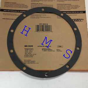 Fel Pro Rds 55428 Differential Carrier Gasket Fits Toyota 4 Runner Crown Supra