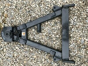 Meyer Snow Plow A Frame 13520 Pro Series Classic
