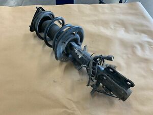2016 2017 2018 Ford Mustang Gt350 Front Strut Shock Magneride Suspension