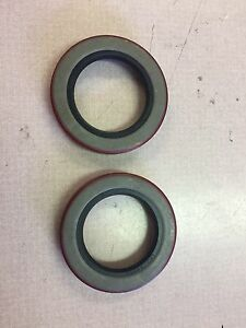 Front Wheel Grease Seals 1953 1954 1955 1956 Ford Pickup Truck