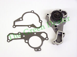 John Deere 425 And 445 Tractor And 6x4 Gator Water Pump Gaskets