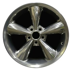 18 Ford Mustang 2006 2007 2008 2009 Factory Oem Rim Wheel 3648 Polish