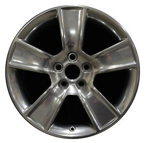 18 Ford Mustang 2006 2007 2008 2009 Factory Oem Rim Wheel 3647 Full Polish