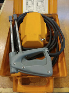Nibco Model Ls150 Lectro swet Electric Swt Gun Welder Used