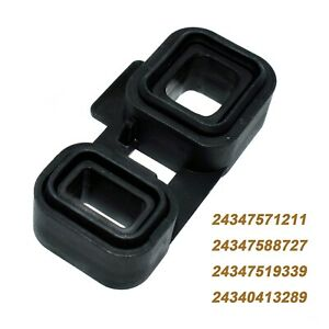 For Bmw X5 6hp26 6hp28 Auto Trans Valve Body Seal Adapter Grommet 24347588727