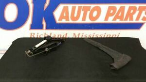 02 Ford Thunderbird Oem Jack With Tire Tool