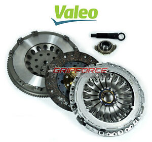 Valeo Oe Oem Clutch Kit And Forged Flywheel For 03 08 Hyundai Tiburon 2 7l Se Gt