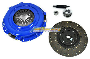 Fx Stage 2 Hd Clutch Kit 96 04 Ford Mustang 4 6l 11 Tremec T56 Trans Swap