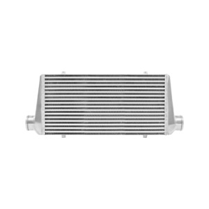 Universal Fmic Turbo 31x12x4 Intercooler For Camaro Mustang Supra S13
