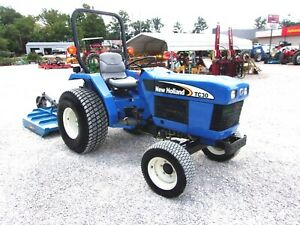 New Holland Tc | Rockland County Business Equipment and