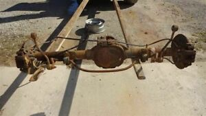Rear Axle Assembly Loaded 3 73 Limited Slip Fits 03 05 Explorer Sport Trac