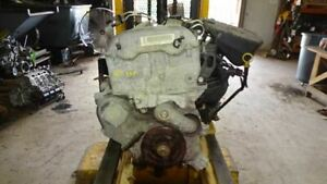 Engine 2 2l Vin F 8th Digit With Egr Port In Head Fits 02 05 Cavalier 641050