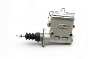 Afco Racing Products Master Cylinder 1in Integral Reservoir P n 6620012