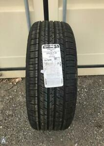 1x Take Off P275 55r19 Continental 4x4 Contact 10 32 Used Tire