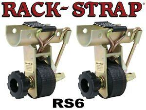 Rack Strap Rs6 1 3 4 Inch O D Round Mounting Rack For Truck And Van Racks 2166