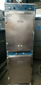 Alto shaam 1000 th i Full Height Cook And Hold Oven With Simple Controls 1852