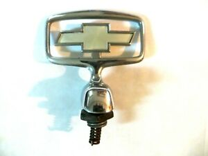 Chevrolet Caprice Hood Ornament In Stock, Ready To Ship | WV
