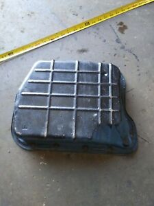 727 Transmission Pan In Stock, Ready To Ship | WV Classic