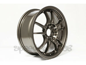 Rota Wheels Circuit 10 C10 Bronze 16x7 45 4x100 Miata Civic Integra
