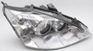 Oem Ford Focus Svt Right Passenger Side Hid Headlamp Tab Missing 4m5z13008aa