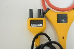 Fluke I2500 18 Iflex 2500a Flexible Current Clamp Meter Probe 18 Inch