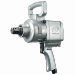 Ingersoll Rand 295a Heavy Duty 1 Air Impact Wrench