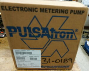 Metering Pump | Rockland County Business Equipment and