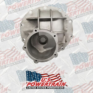 New 9 Inch Ford 9 Inch Nodular Iron Case Housing 3 062 Drop Out Housing