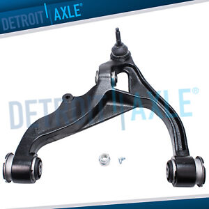 Front Left Lower Control Arm Ball Joint For 2006 2007 2008 2017 Dodge Ram 1500