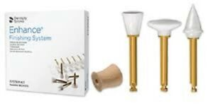 Dental Enhance Composite Finishing Polishing System Kit Dentsply