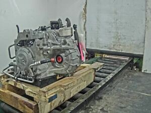 2008 2017 Vw Jetta Transmission transaxle At 2 0l 2919336