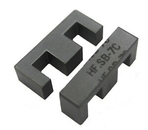 Uncoated Ferrite Core Transformer Pkg Of 2 Of 8