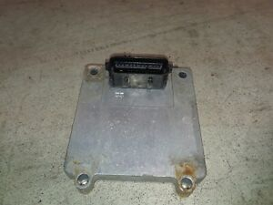 Transmission Control Module For Sale