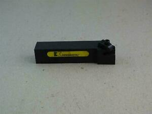 Kennametal Indexable Lathe Grooving And Cutoff Tool Holder Nd2 Nsl 163c