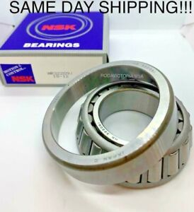 Nsk Hr32209j Tapered Roller Bearings 45x85x24 75mm Same Day Shipping