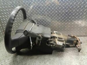 Steering Column Shift Without Tilt Fits 08 Ford F250 Superduty 176386