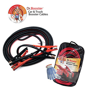 Dr booster trade Super Heavy Duty Booster Cables 2 Gauge 25 Ft 800 Amp Best