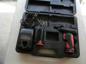 Snap On Cts561 Cordless Screwdriver