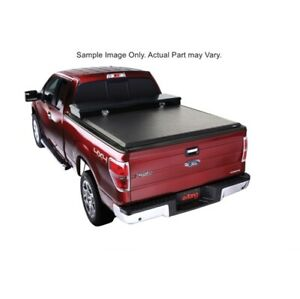 Extang 60488 Express Tool Box Tonno Tonneau Cover For 17 Ford Super Duty 8 Bed