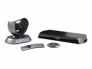 Lifesize Icon 600 10x Optical Ptz Camera 1000 0000 1181 Video Conferencing Kit