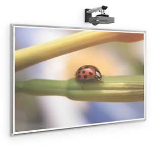 Best rite Balt 5 X 8 Interactive Projection Board Low gloss White